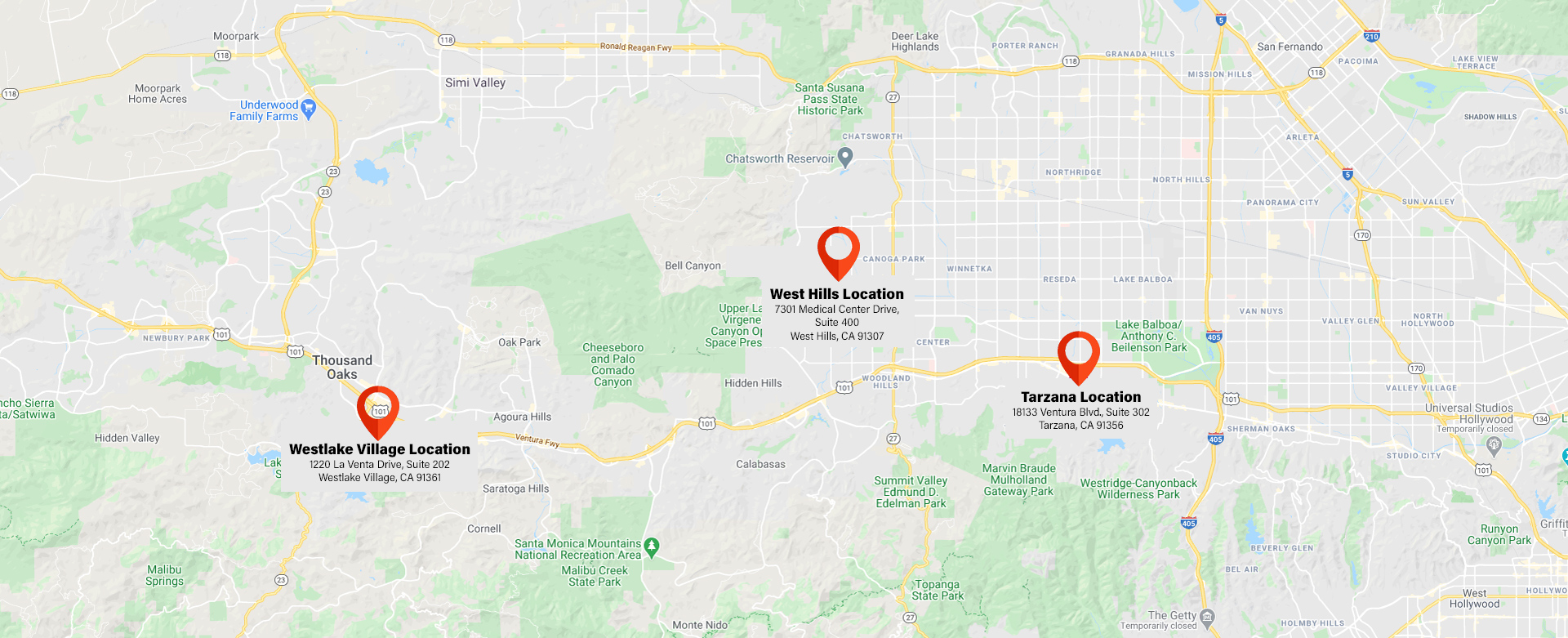 Hip and Spine Surgeon West Hills Tarzana Westlake Village